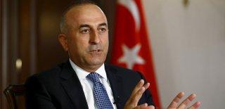 Bakan Çavuşoğlu'ndan Yeşil Pasaport Müjdesi