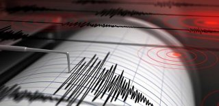 Deprem Bilen Adam Frank Hoogerbeets: Türkiye'de 8 Şiddetinde Deprem Olacak