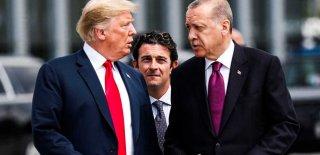 ABD'den Türkiye İle Buzları Eriten Açıklama