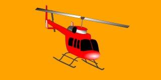 Rüyada Helikopter Görmek Ne Anlama Gelir?