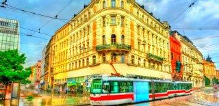 Brno Gezilecek Yerler
