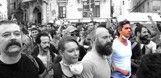 Mehmet Ali Alabora'nın Gezi Parkı Eylemleri Öncesi Eğitim Aldığı Ortaya Çıktı