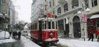 Meteoroloji'den Uyarı: Kar Yağışı ve Don Bekleniyor!