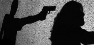 Kadınlar Günü'nün İlk Saatlerinde Kadın Cinayeti Yaşandı