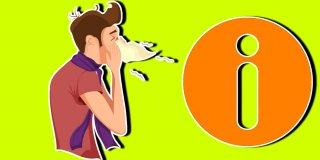 Neden Hapşırırız? Hapşırmak Hakkında Bilinmeyen 12 Gerçek!