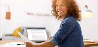 Kadın Girişimcilere Yeni Finansman Paketi