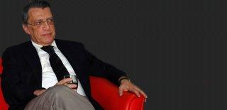 Mesut Yılmaz Kanser Tedavisi Görüyor
