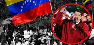 İki Gündür Karanlığa Gömülen Venezuela'da Neler Oluyor?