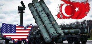 Türkiye'den ABD'nin S-400 Tehditlerine Sert Tepki