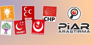 31 Mart Seçimleri İç Anadolu ve Doğu Anadolu Bölgesi Anket Sonuçları