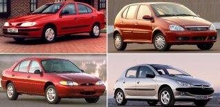 20 Bin Liraya Alınacak En iyi Arabalar