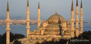 Bir Dehanın Ürünü: Süleymaniye Camii