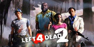 Left 4 Dead 2 Sistem Gereksinimleri (2019)