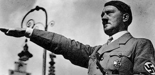 Adolf Hitler Hakkında 25 Şaşırtıcı Bilgi