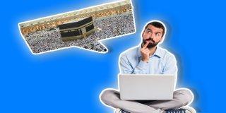 Hacı Adaylarının Yapması Gereken Vize İşlemleri