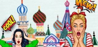 Dünyadaki En İlginç ve En Tuhaf 10 Yapı