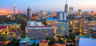 Nairobi Gezilecek Yerler
