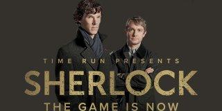 Sherlock Dizisi Hakkında 5 Bilinmeyen Gerçek