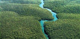 Dünyadaki Görülmesi Gereken 9 Sıra Dışı Nehir