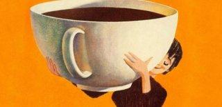Güzelleştiren Kahve Maskelerinin 5 İnanılmaz Faydalı Kullanımı