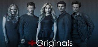 The Originals Hakkında Bilinmesi Gereken Her Şey