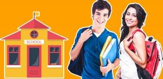 Türk Öğrencilerin Eğitim İçin Tercih Ettikleri 9 Ülke