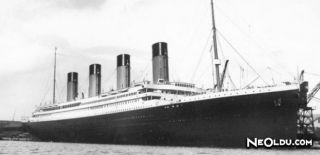 Titanik 2 2016'da Sularda