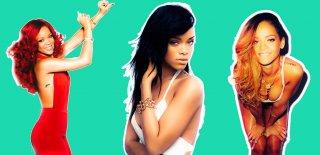 Rihanna Hakkında Hiç Duymadığınız 19 İlginç Gerçek