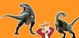 Dinozorlar Hakkında 20 İlginç ve Gerçek Bilgi