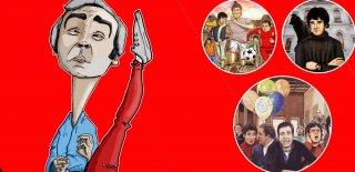 Hababam Sınıfı Filmleri Hakkında 10 İlginç Bilgi