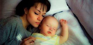 Çocukların Uyku Saatleri – Çocukların Uyku Problemleri Nasıl Çözülür?