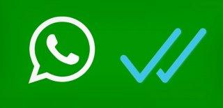 En Yeni Whatsapp Güncellemesi - Whatsapp'ta Mesajların Kaç Kez İletildiği Artık Görülebilecek!