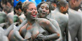 Dünya'nın En İlginç 10 Festivali