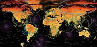 Google Earth Üzerindeki Gizemini Koruyan 15 Büyüleyici Yer