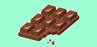 Evde Doğal Çikolata Yapımı