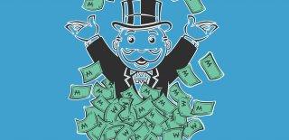 Zengin Olduğunuzda Sahip Olmak İsteyeceğiniz 10 Şey