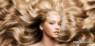 Güzel Saçlar İçin Yapmanız Gerekenler