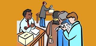 Ehliyet ve Pasaportla Oy Kullanılır mı?