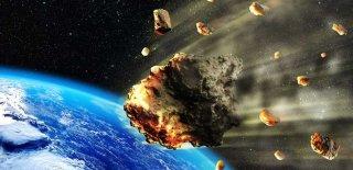 Asteroidler Hakkında İlginç ve Tuhaf 7 Gerçek