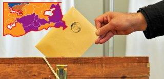 Kayyum Belediyelerinde Hangi Parti Kazandı?