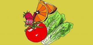 Beslenme Uzmanları Öneriyor: Mutfağınızda Bulunması Gereken 10 Gıda