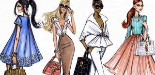 2019 Yılının Takip Edilmesi Gereken 12 Moda Trendi
