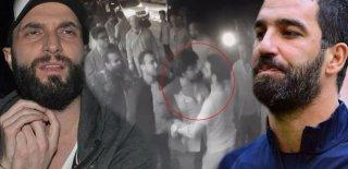 Arda Turan, Berkay Kavgasıyla İlgili İlk Kez CNN'e Konuştu