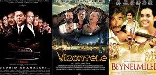 Ülkemizin Yakın Siyasi Tarihine Işık Tutan 10 Film