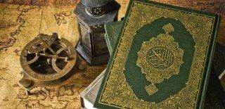 İslam Dininin Kültür Sanat Ve Düşünce Üzerindeki Etkileri