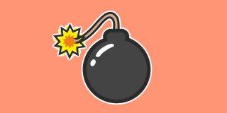 Rüyada Bomba Görmek Ne Anlama Gelir?