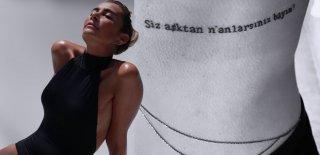 Sıla'dan Yeni Dövme Açıklaması: İzahat Değil, Bilgilendirme