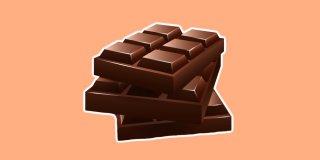Rüyada Çikolata Görmek, Yemek Ne Anlama Gelir?