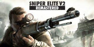 Sniper Elite V2 Remastered Sistem Gereksinimleri (2019)