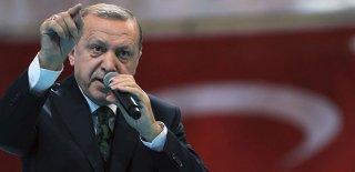 Erdoğan'dan Flaş Sözler: Ana Muhalefetin Başındaki Zat..!